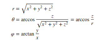 LiDAR Basics: The Coordinate System - By Thomas Paul
