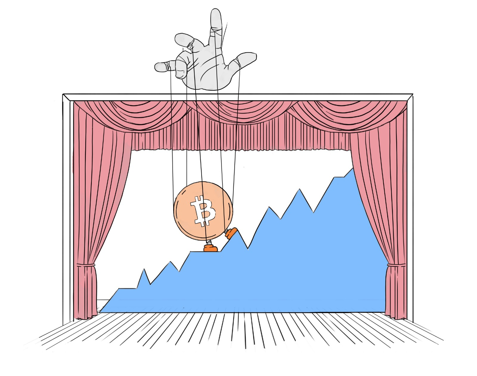 The Mysterious Manipulation of Crypto Markets and How to