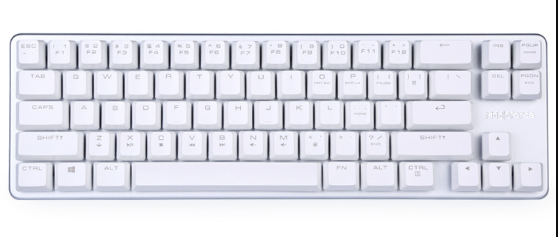 Keyboards for Developers, Part 2 — Mechanical Keyboards - By