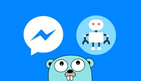 Messenger Bot with DialogFlow & Golang - By