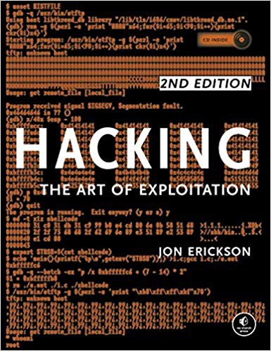 7 Interesting Books About Hacking to Read This Year - By