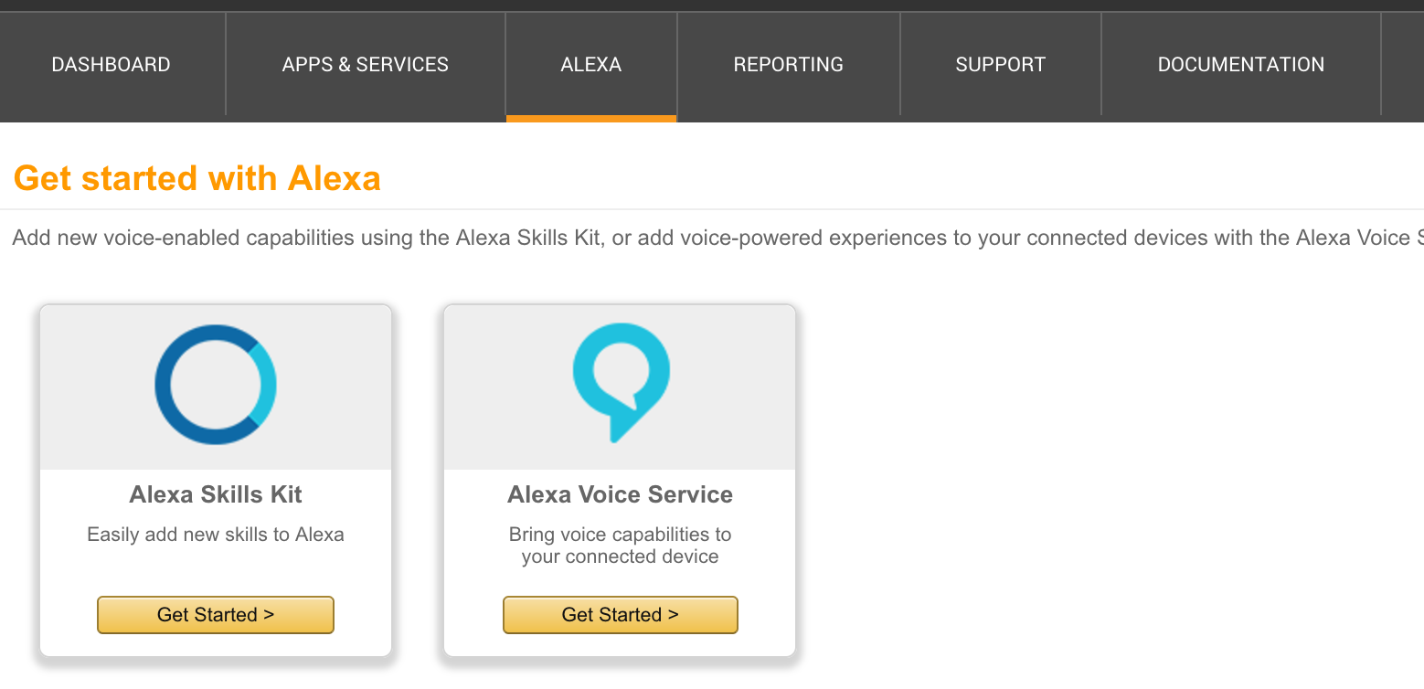 Build an Alexa Skill in 7 Minutes Flat with Node js and StdLib - By
