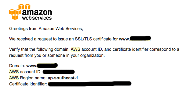 """How to get a FREE """"HTTPS"""" for your domain! (Using AWS) - By"""