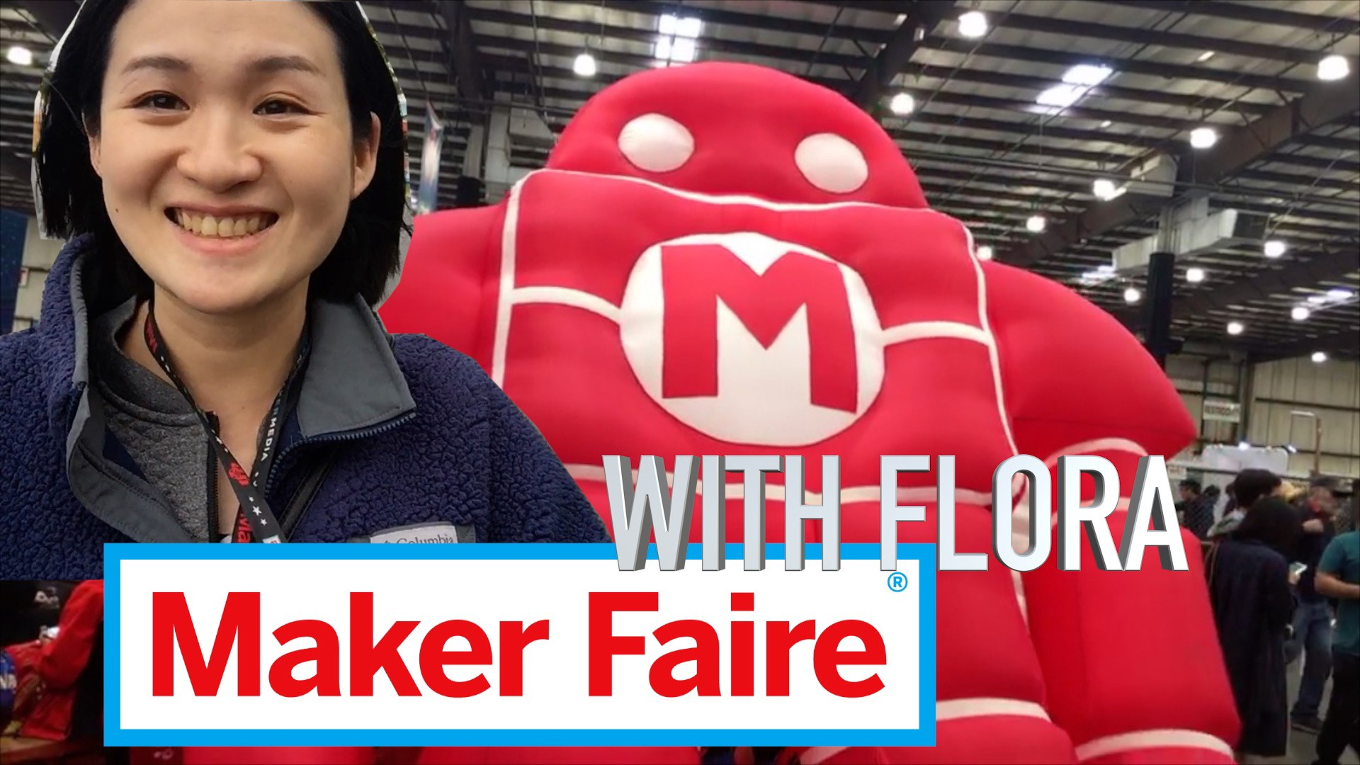 /explore-maker-faire-with-me-5-min-video-cbd61ec03bd3 feature image