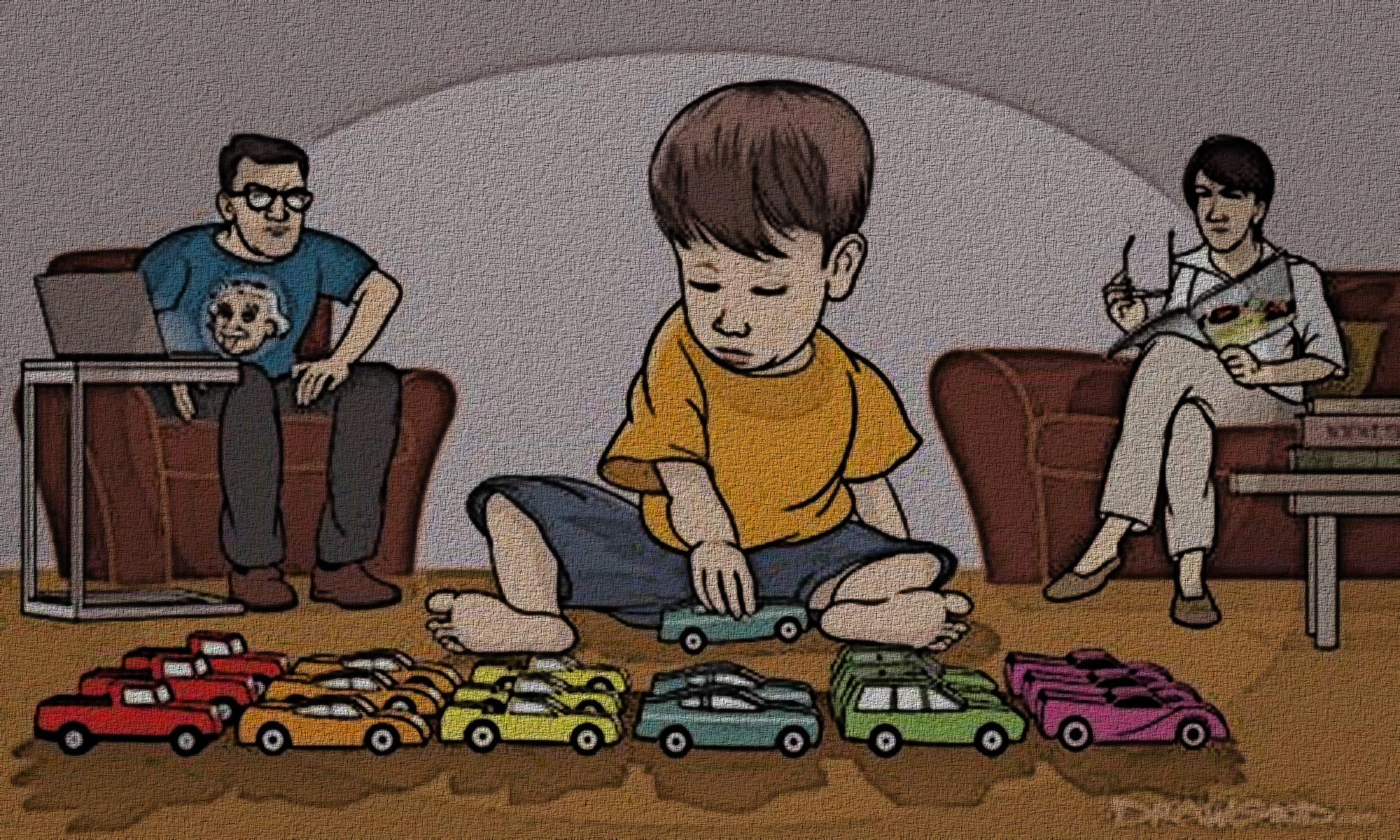 Autism Myth And Reality >> Why The Tech Industry Needs More Autism By