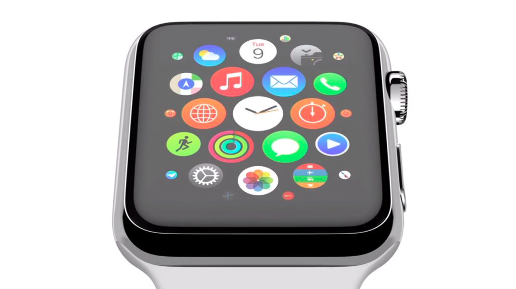 The LTE Apple Watch: New Value and New Applications - By