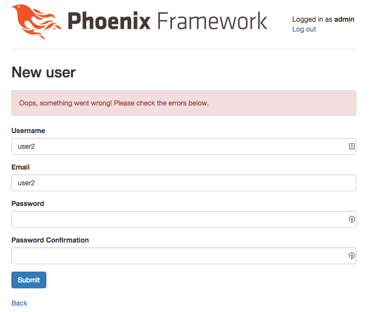Writing a Blog Engine in Phoenix and Elixir: Part 4, Adding