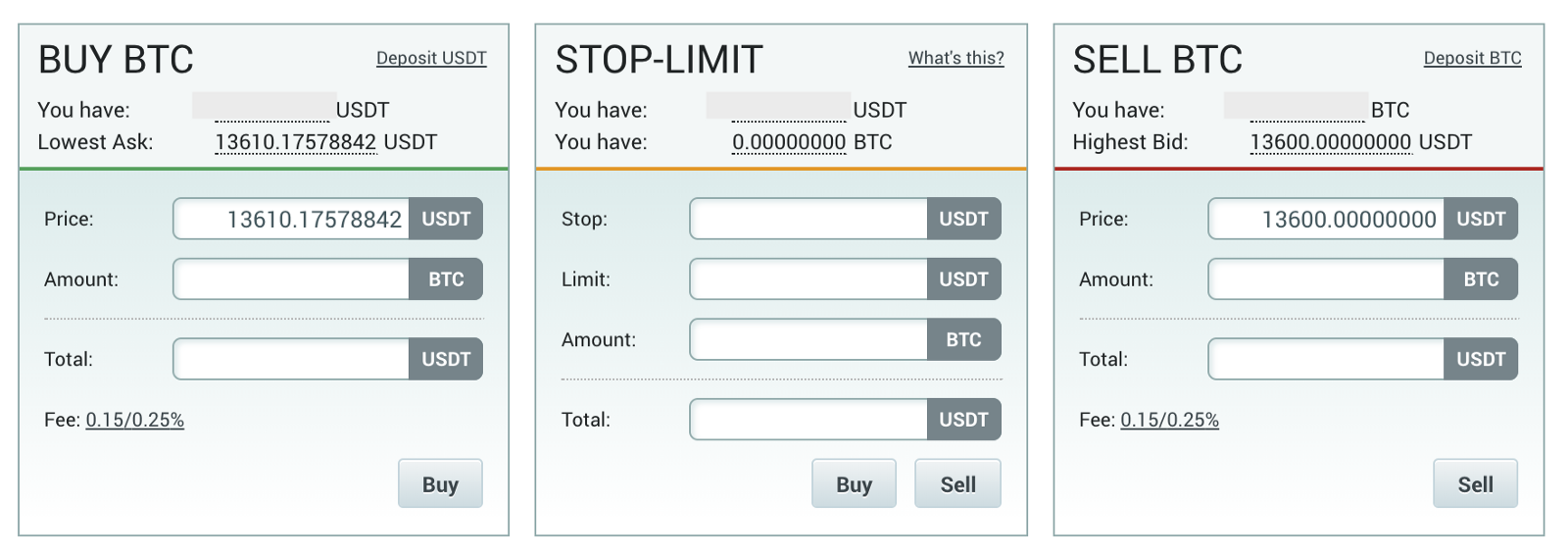 Buying/Selling/Trading Cryptocurrency in the Philippines - By