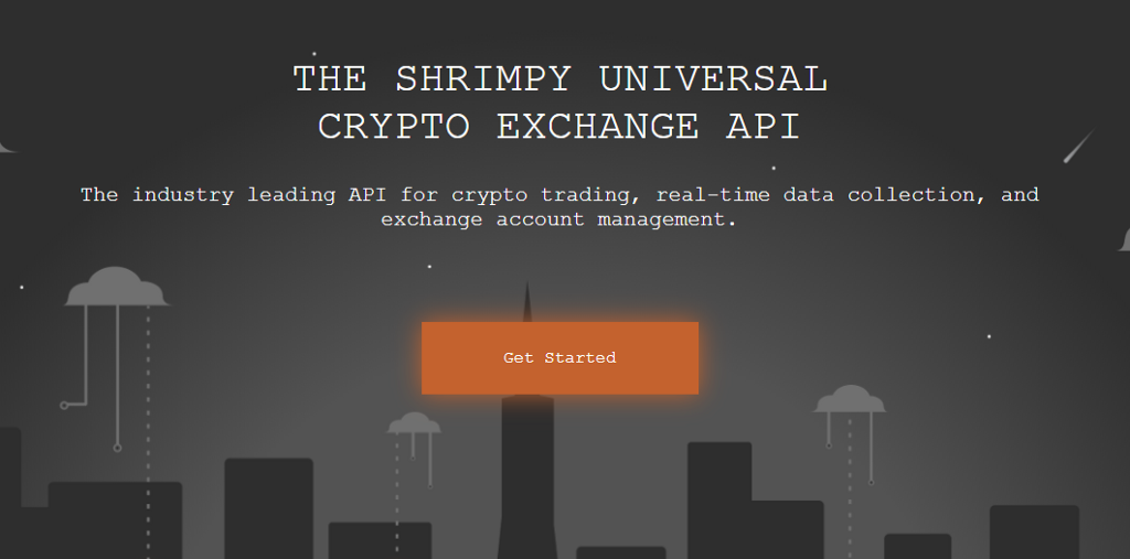 Trading Cryptocurrencies through APIs - By