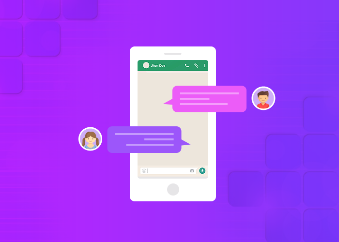 How to Build your Own Real-time Chat App like WhatsApp? | Hacker Noon