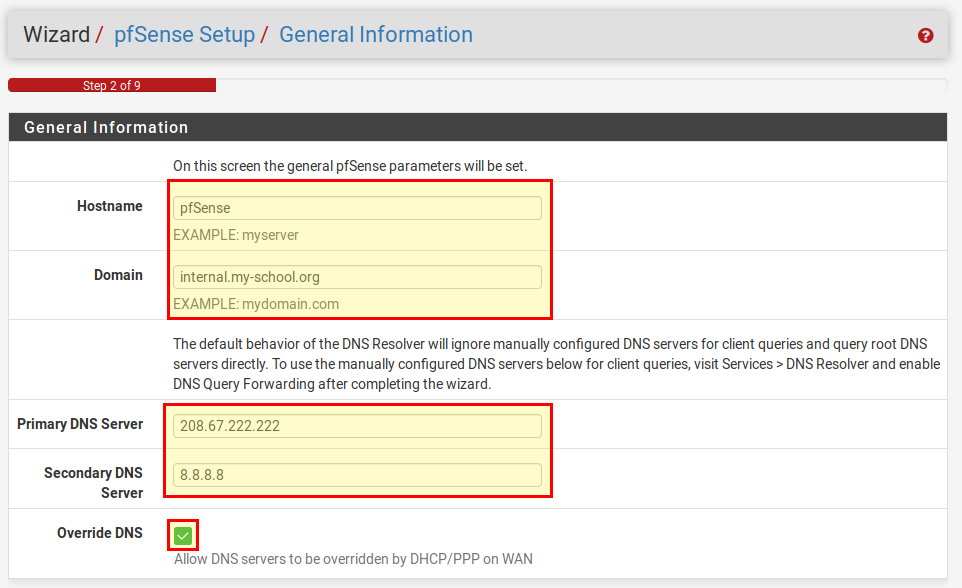 How to Install pfSense - By