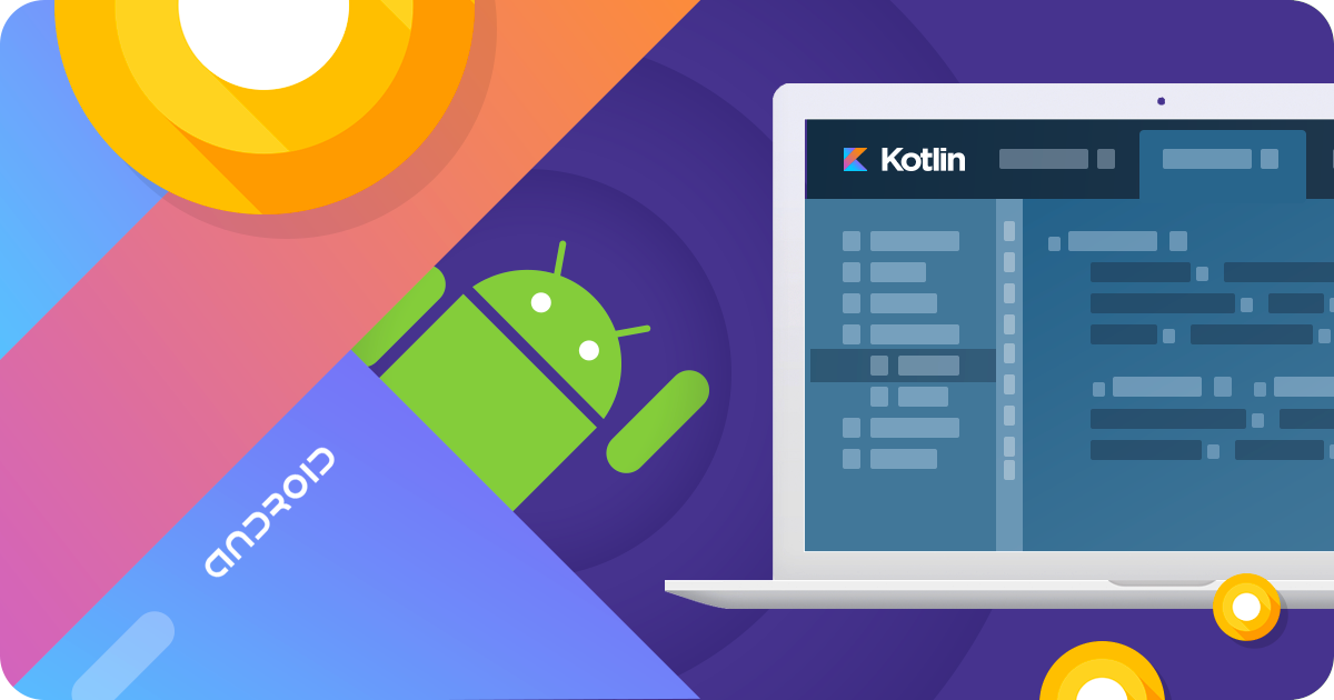 RecyclerView plusAssign Kotlin power - By