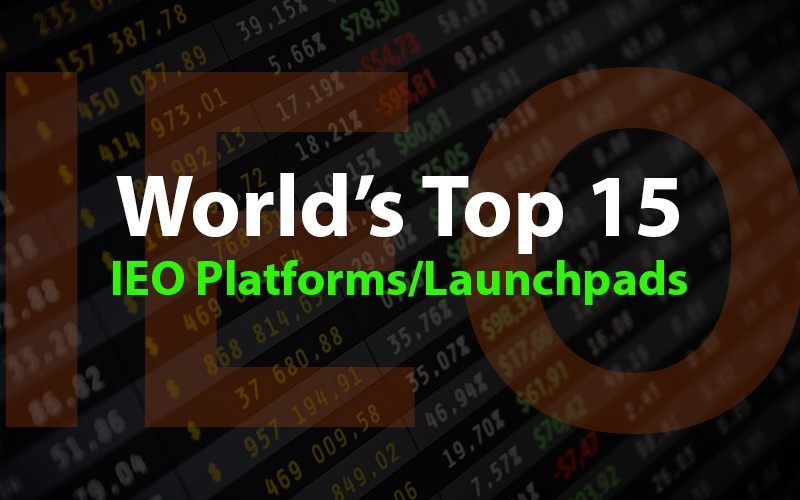 /ultimate-list-of-ieo-platforms-launchpads-top-15-exchanges-42af67dfda69 feature image