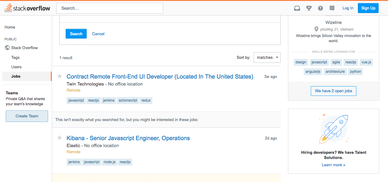 10 free places to find your next remote web development ...