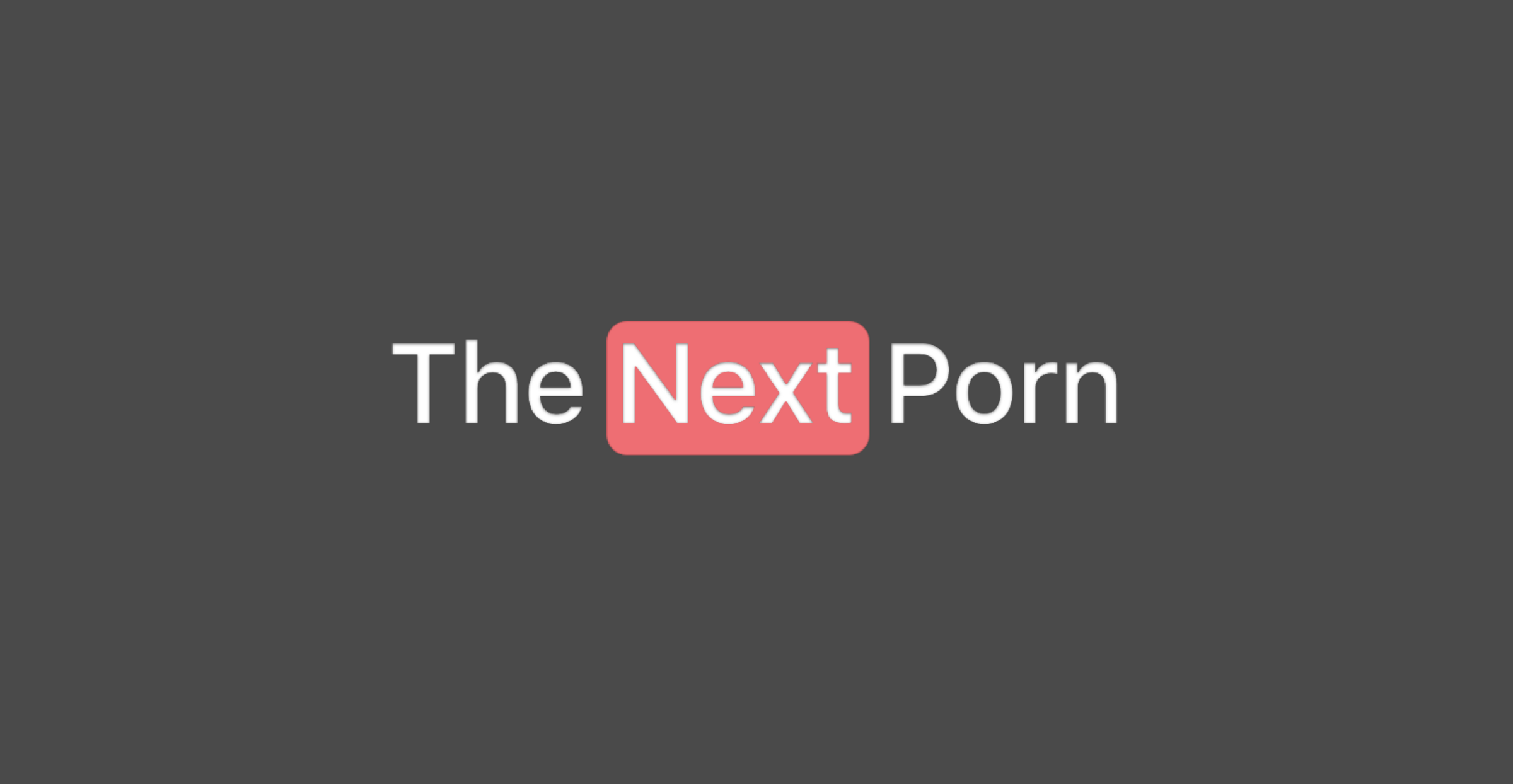 The Next Porn: How to design a service without having money - By