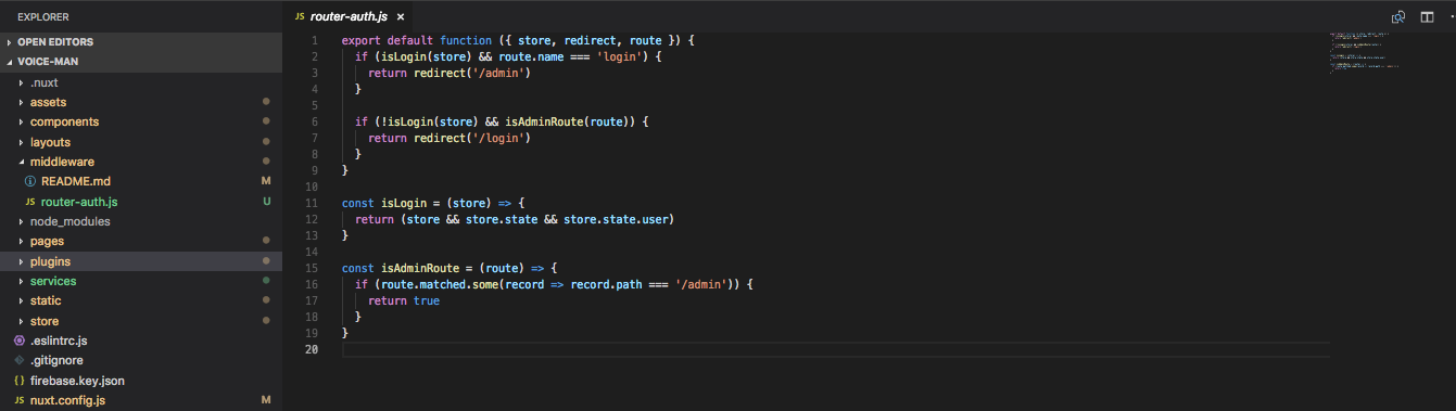 Vue] Setup Facebook Login in Nuxt + Firebase in 8 Step - By