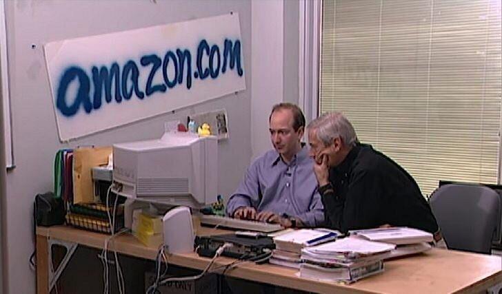 /how-jeff-bezos-built-a-trillion-dollar-company-on-14-core-values-8ce2315724ec feature image