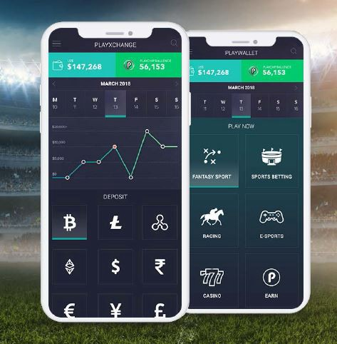 Would You Play Fantasy Sports with Cryptocurrency? - By David O