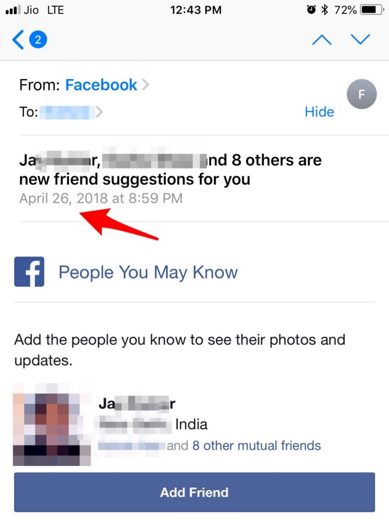 Is Facebook reading my 'encrypted' WhatsApp conversations