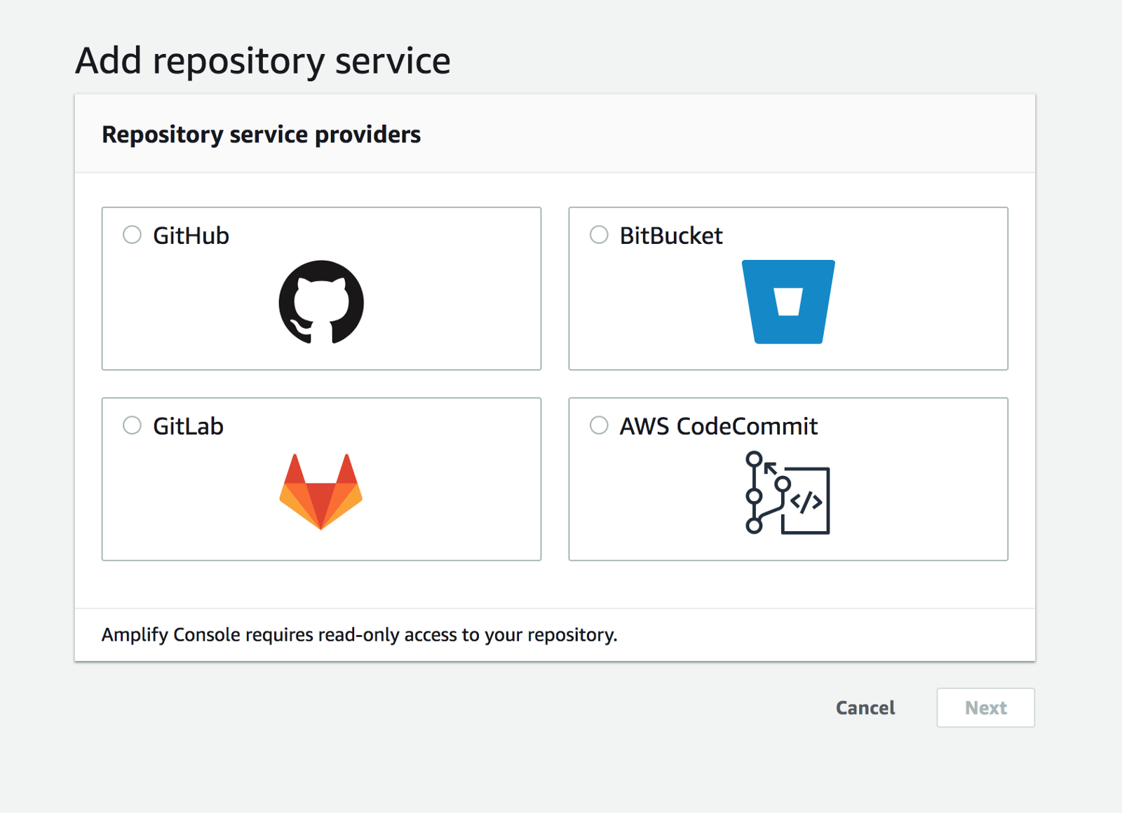 Building JAMstack Applications with Gatsby and AWS Amplify