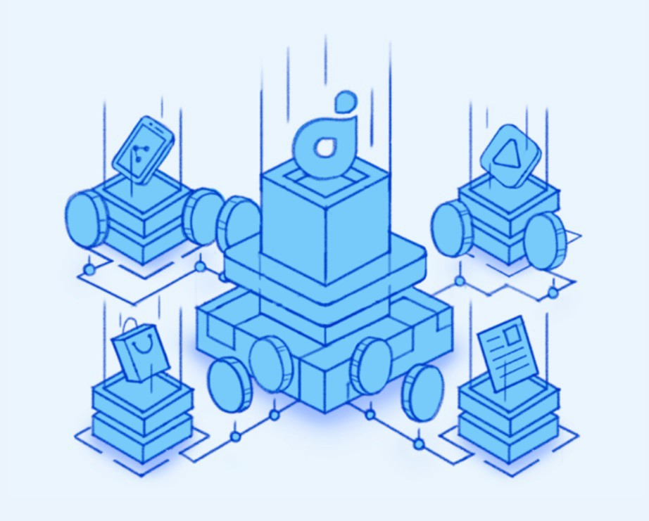 Project Datum's DAT Token: How's it Flowin'? - By BlockchainAuthor