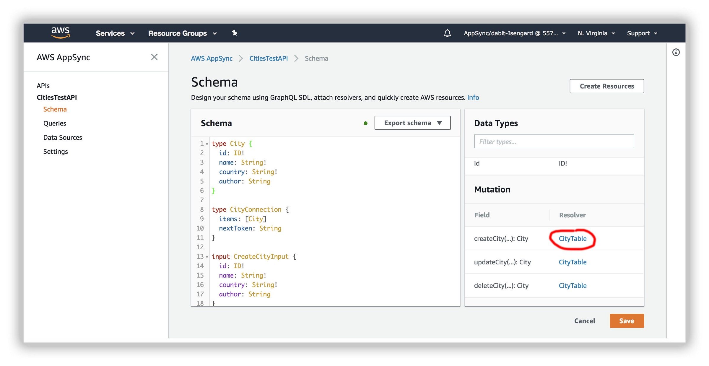 Tackling User Authorization in GraphQL with AWS AppSync - By