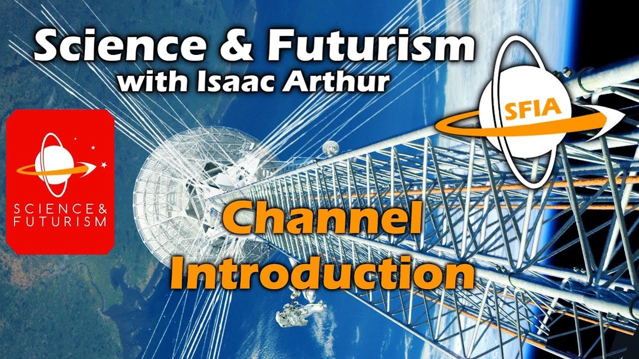 Our 5 Favorite Technology and Futurism Podcasts - By Matt Ward