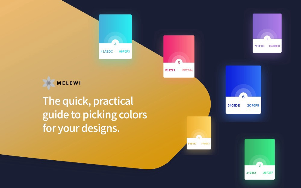 /the-quick-practical-guide-to-picking-colors-for-your-designs-81dc8fe4f784 feature image