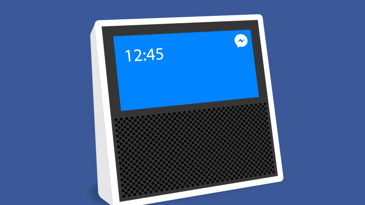 /the-facebook-smart-speaker-communications-full-circle-fb5f4437dcab feature image