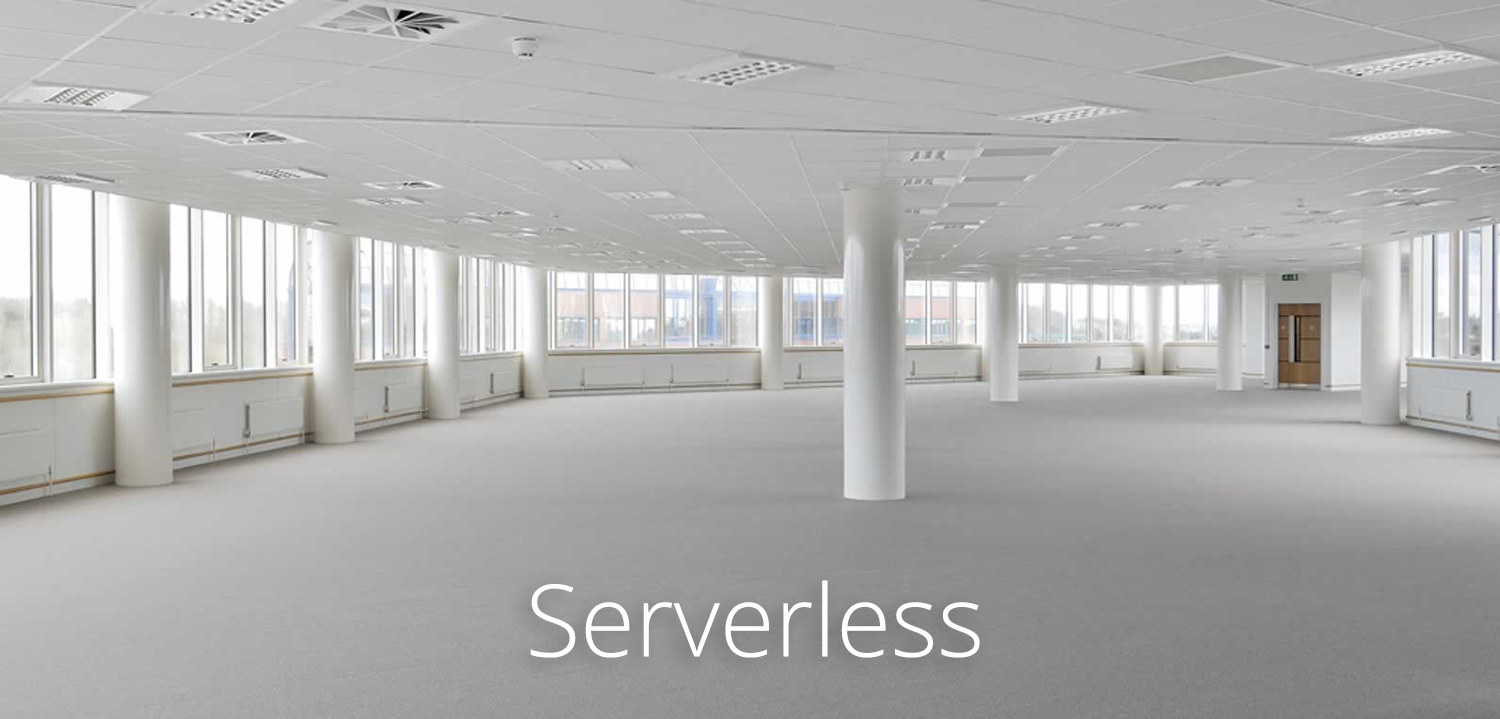 Cons of Serverless Architectures