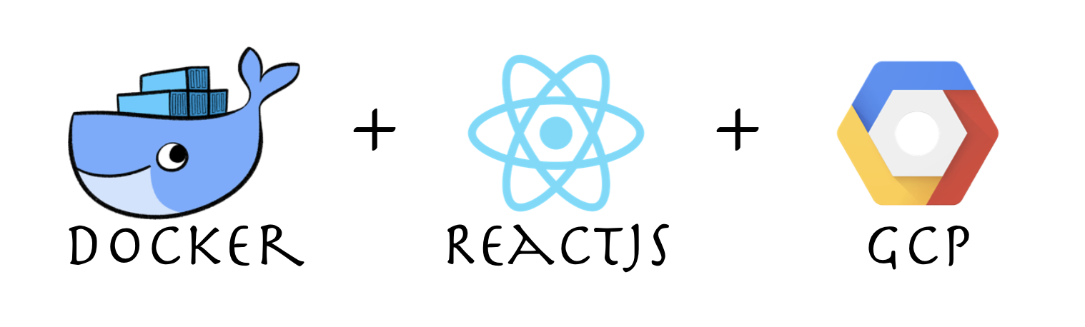 /deploy-react-application-using-docker-and-google-cloud-platform-4bc03f9ee1f feature image