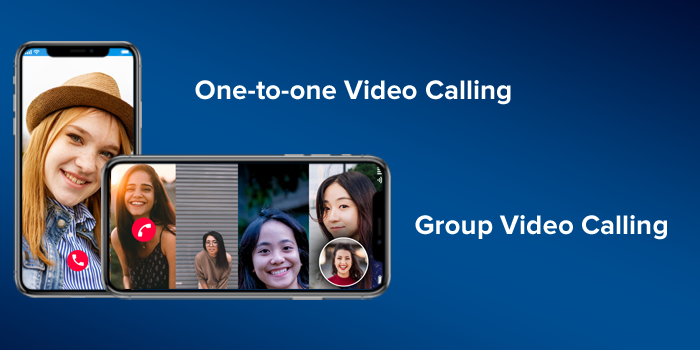 How to Build Video Chat App for Android, iOS & Web with Zero
