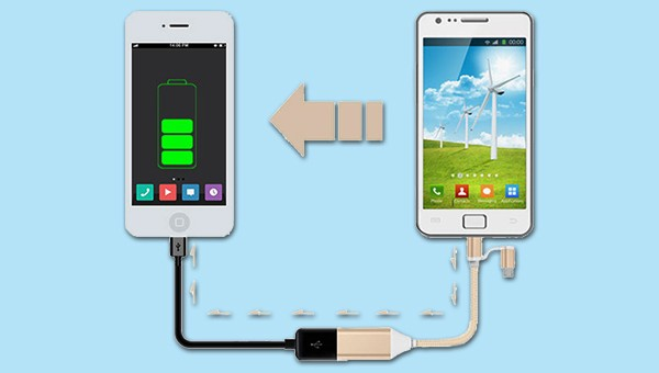10 Creative Ways to Use OTG Adapter with Smartphones - By Digital Vijay