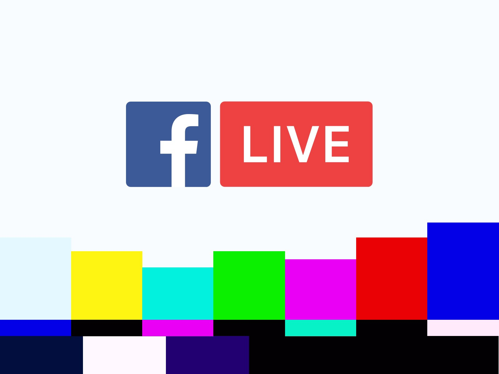 How to Set Up Multi-Camera Streaming to Facebook Live With Free