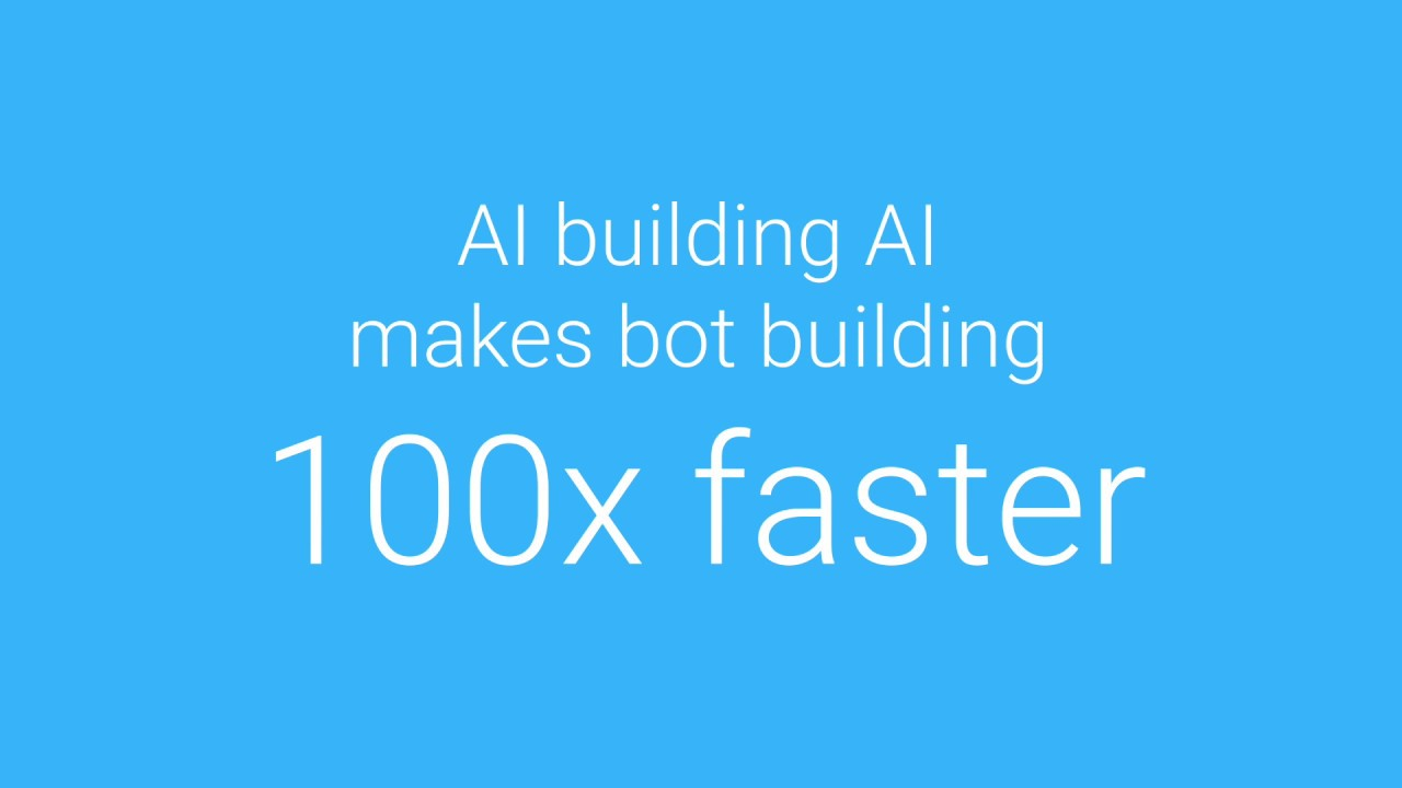 /ai-building-ai-the-latest-buzz-today-867469648eb0 feature image