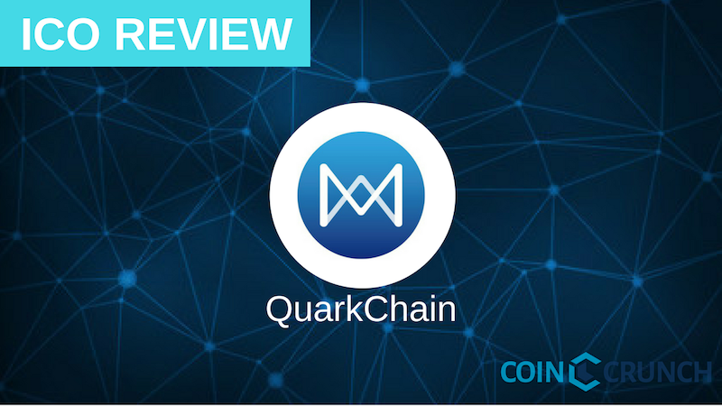 QuarkChain Review — A New Scalable Blockchain Looking to Dethrone Ethereum?