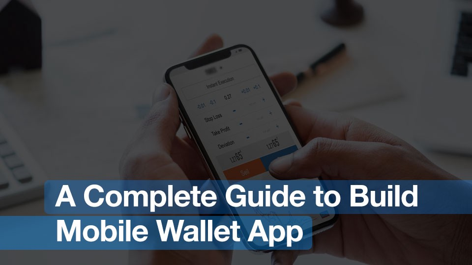 A No-Confusion Guide to Build a Secure Mobile Wallet App in