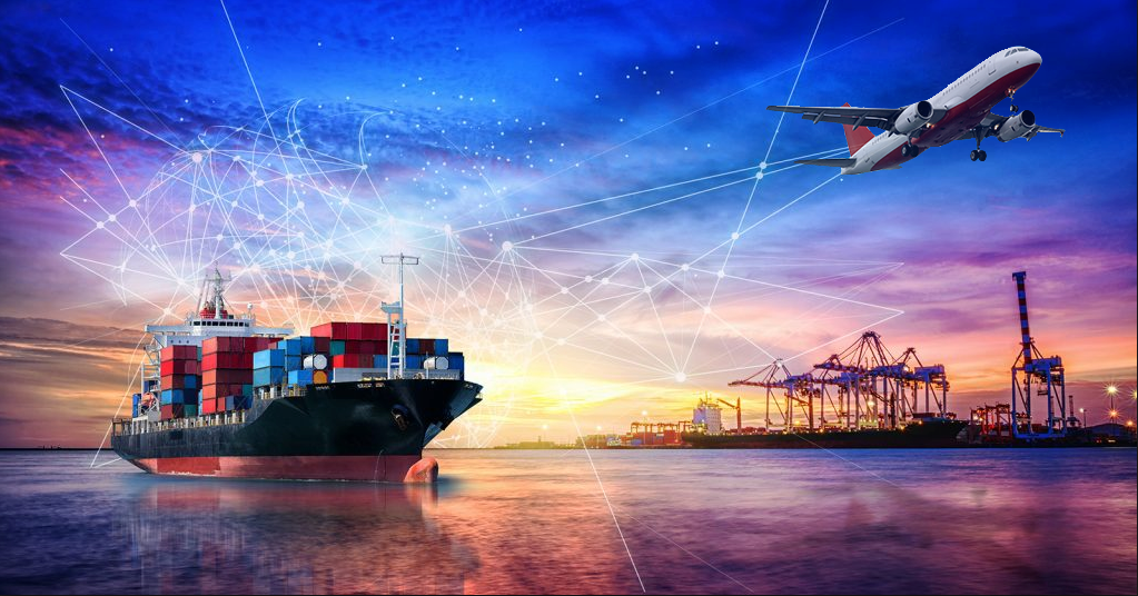 /how-blockchain-will-help-the-aviation-and-maritime-industry-ee8f58758822 feature image