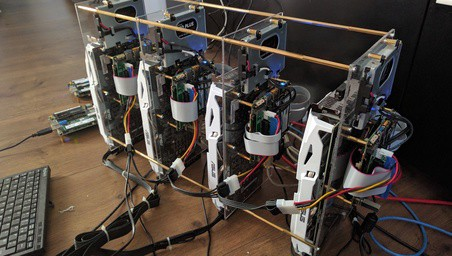 Installing a DIY Bare Metal GPU cluster for Kubernetes - By