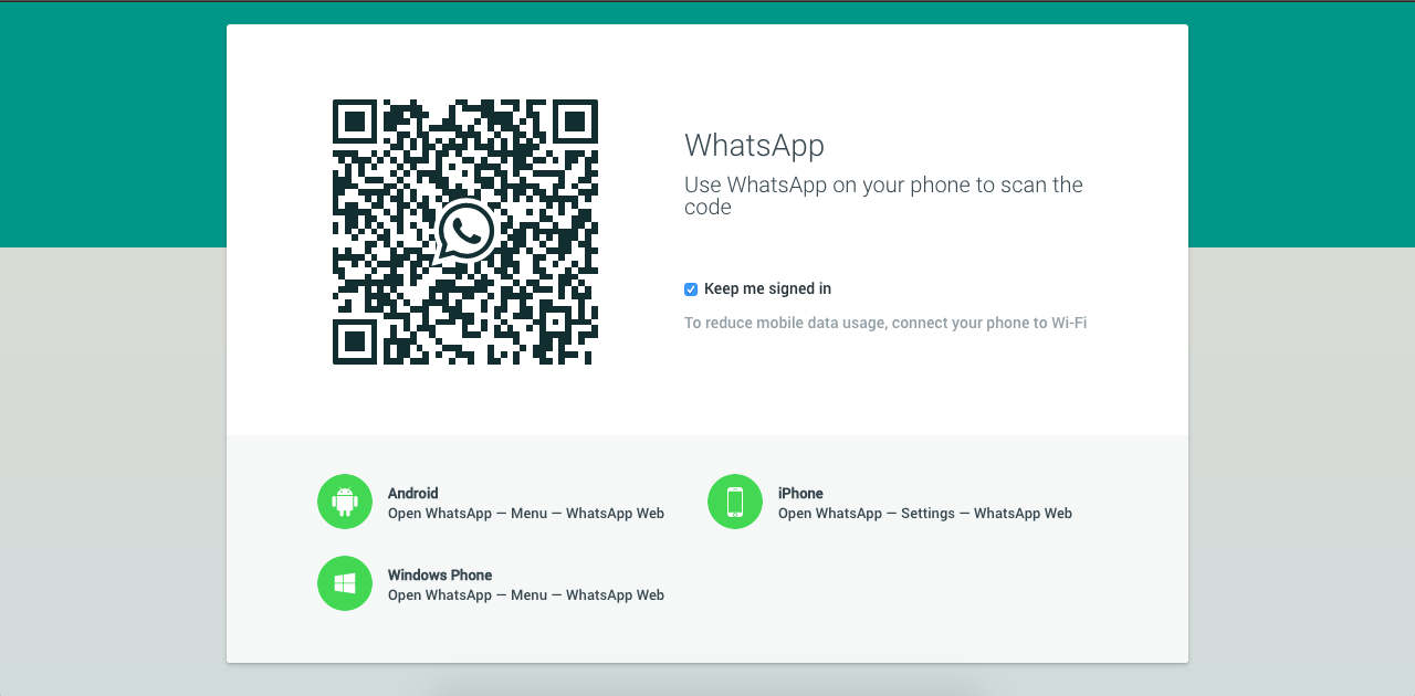 "UhOh, did I break WhatsApp's ""Last Seen"" feature? - By"