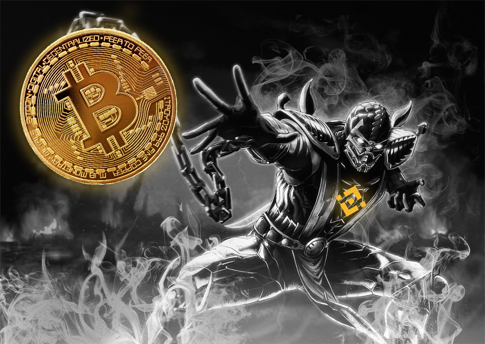 Arbitrage in the Cryptocurrency Market - By