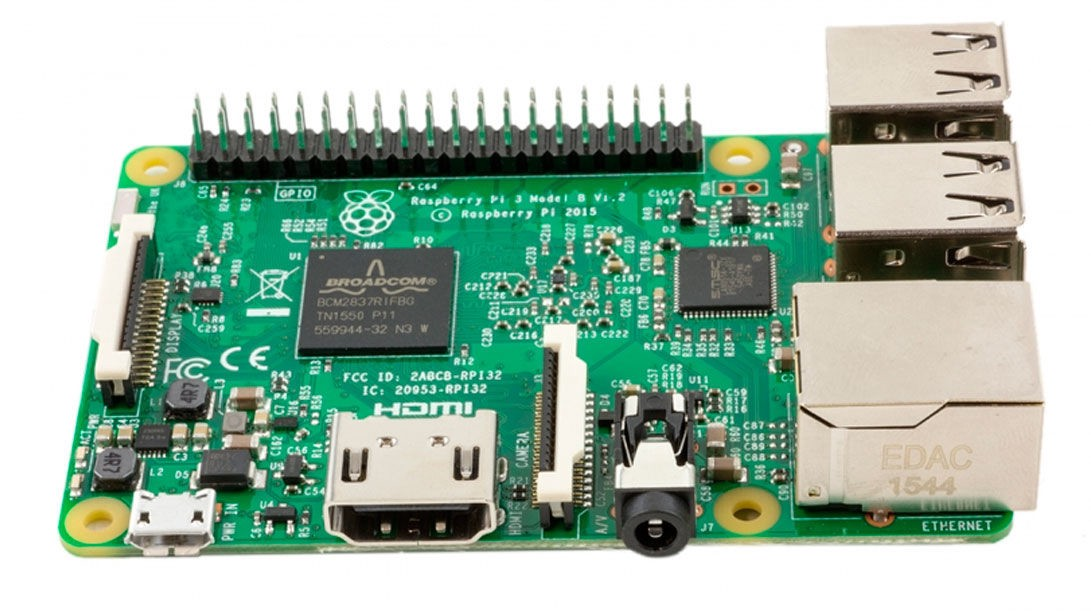 Cross Compiling Rust for the Raspberry Pi on Linux - By