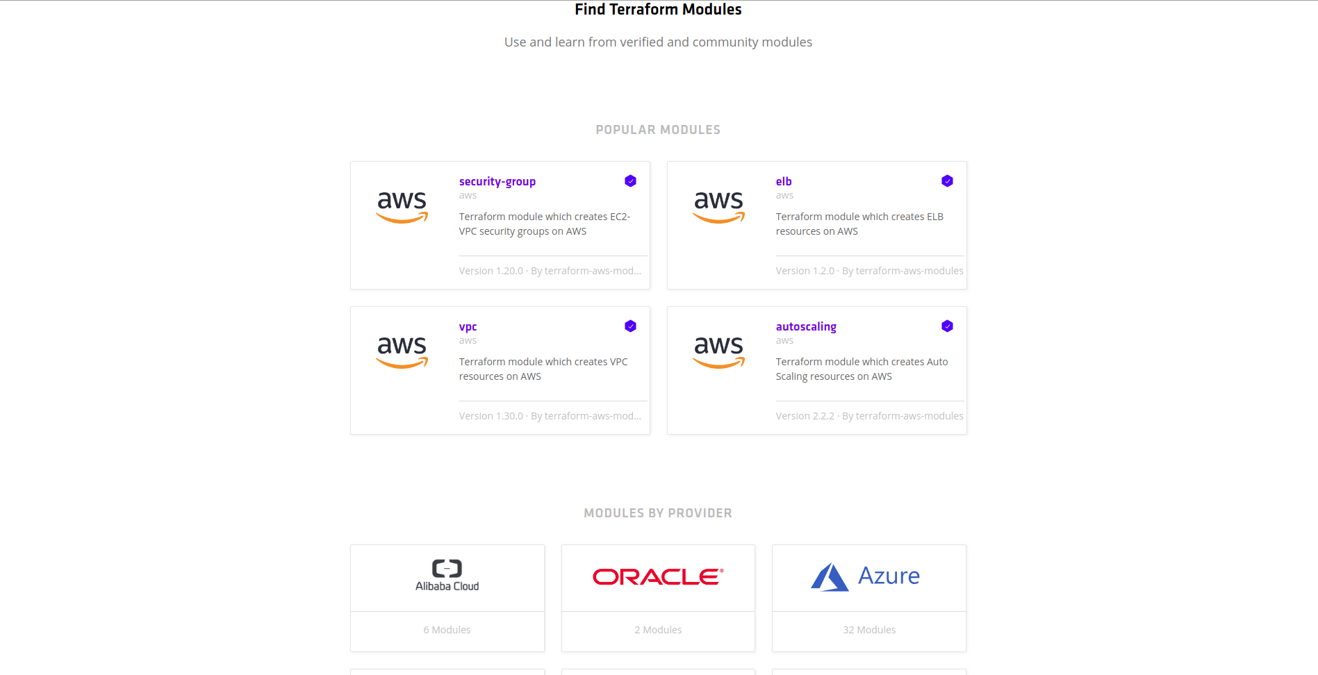 Introduction to AWS With Terraform - By Aymen