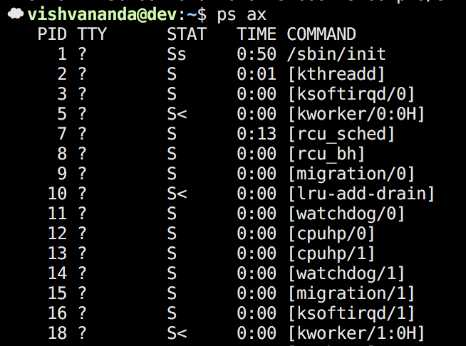 /the-curious-case-of-pid-namespaces-1ce86b6bc900 feature image