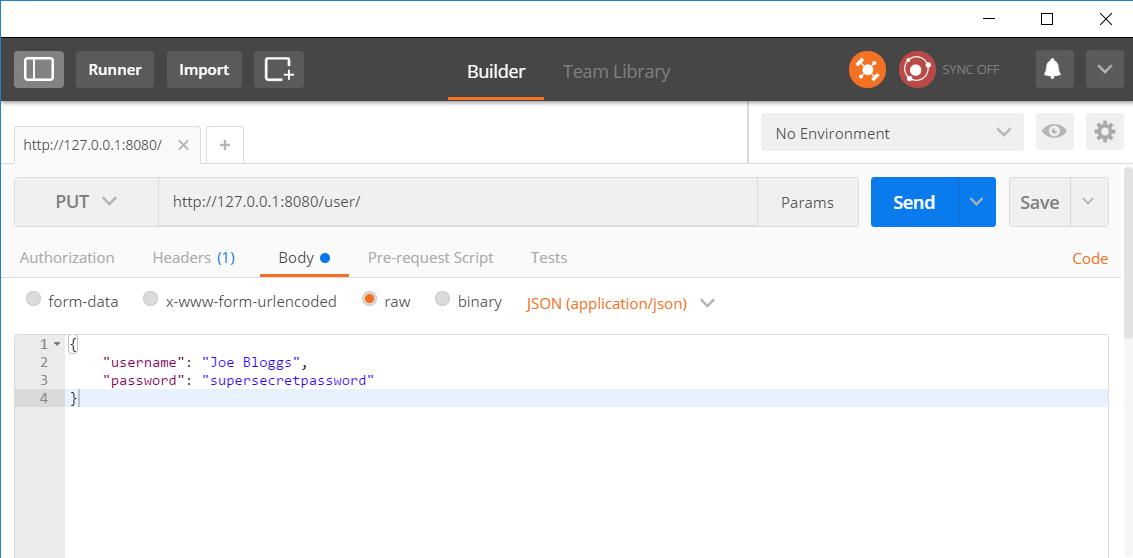 Make yourself a Go web server with MongoDb  Go on, Go on, Go