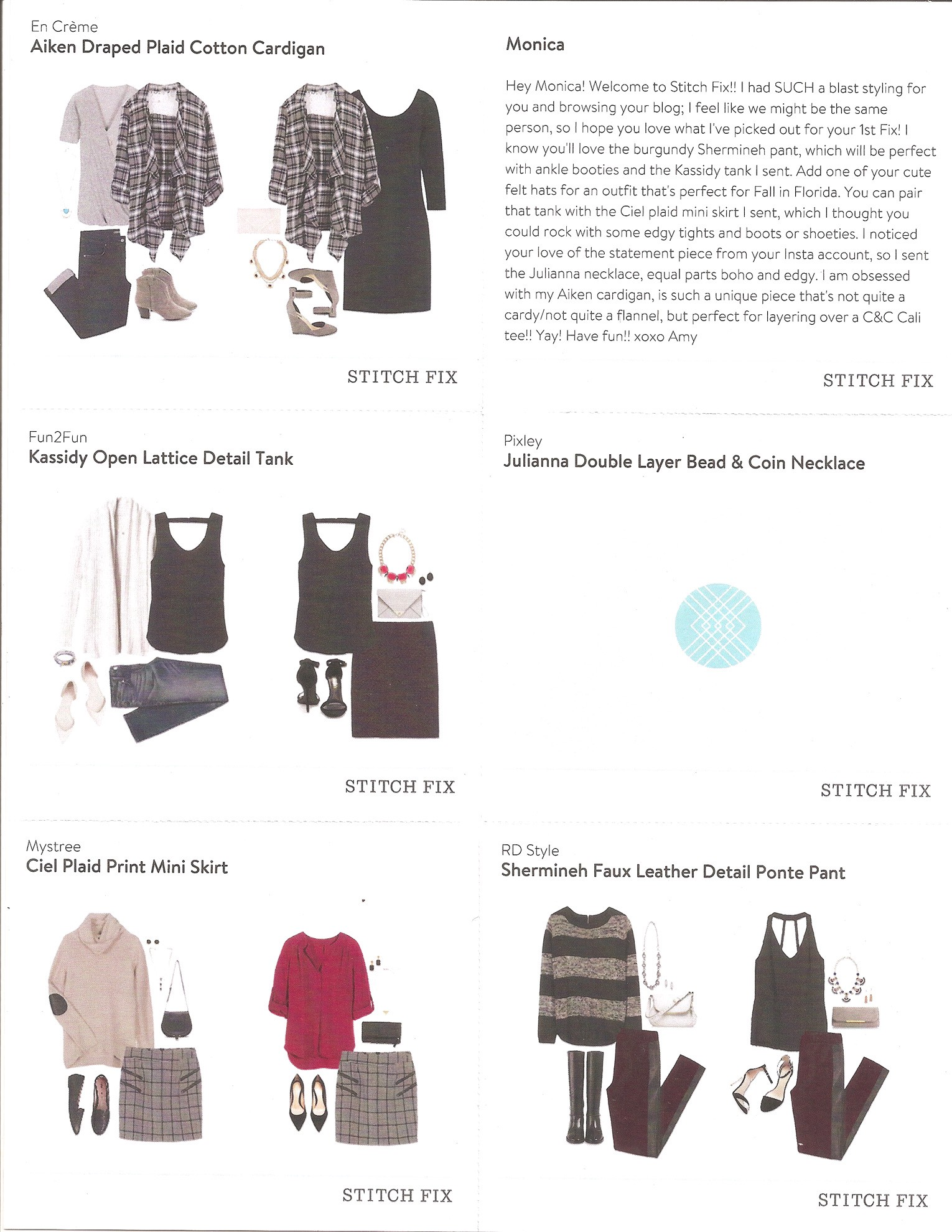 Stitch fix ipo prospectus