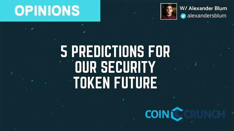 /5-predictions-for-our-security-token-futur-57ce9cf01256 feature image