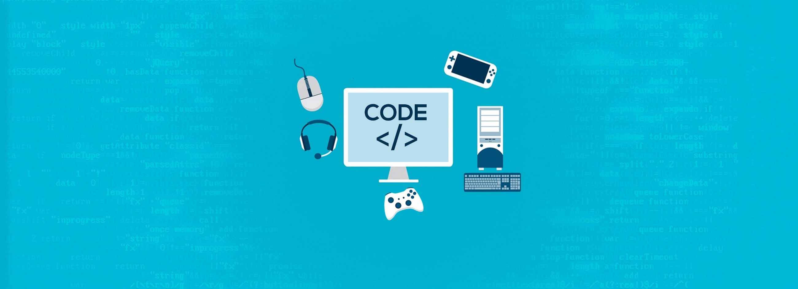 Master Coding while playing - By Jordan Fokoua