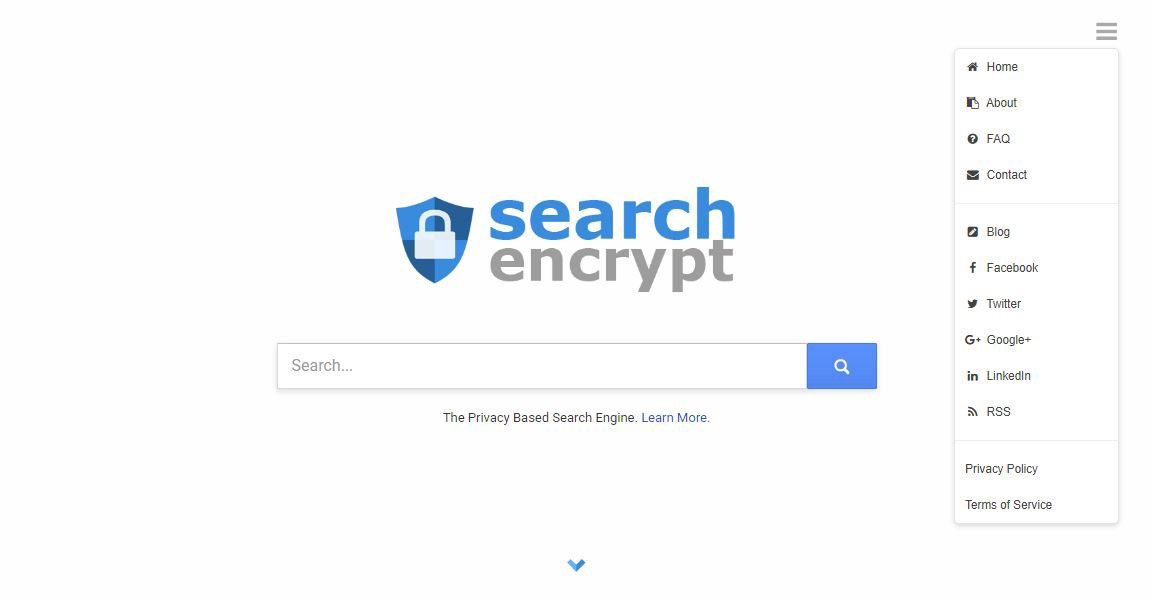 How I Switched Completely from Google to Search Encrypt - By