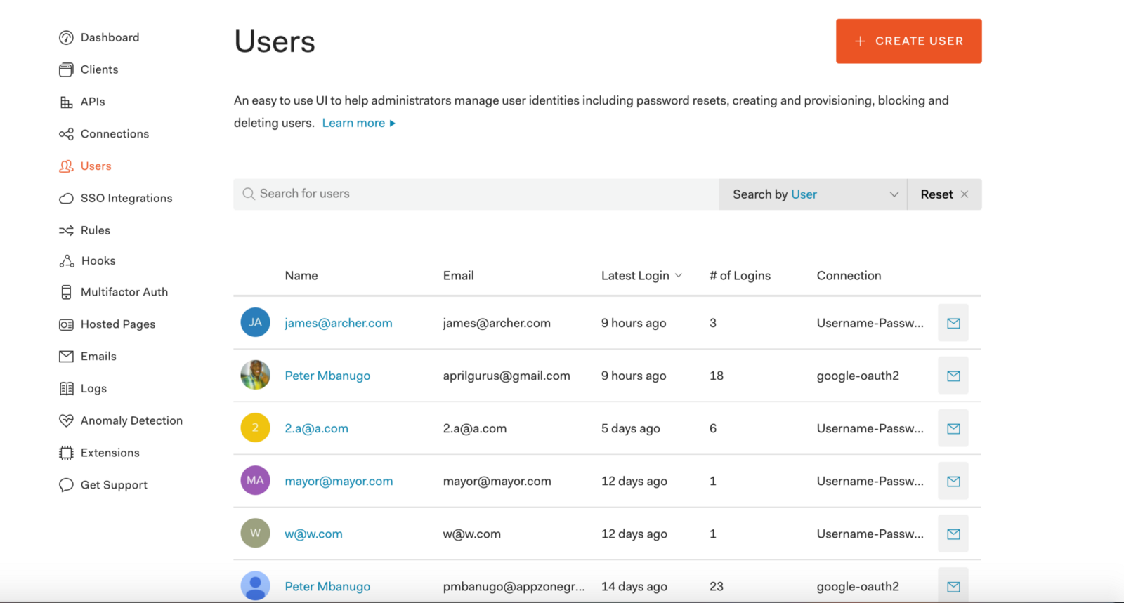 Build a Secure Chat Web Application with JavaScript, Auth0